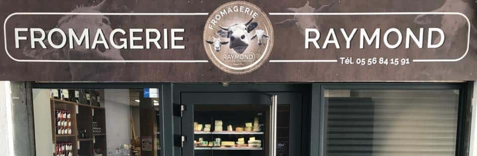 Fromagerie RAYMOND