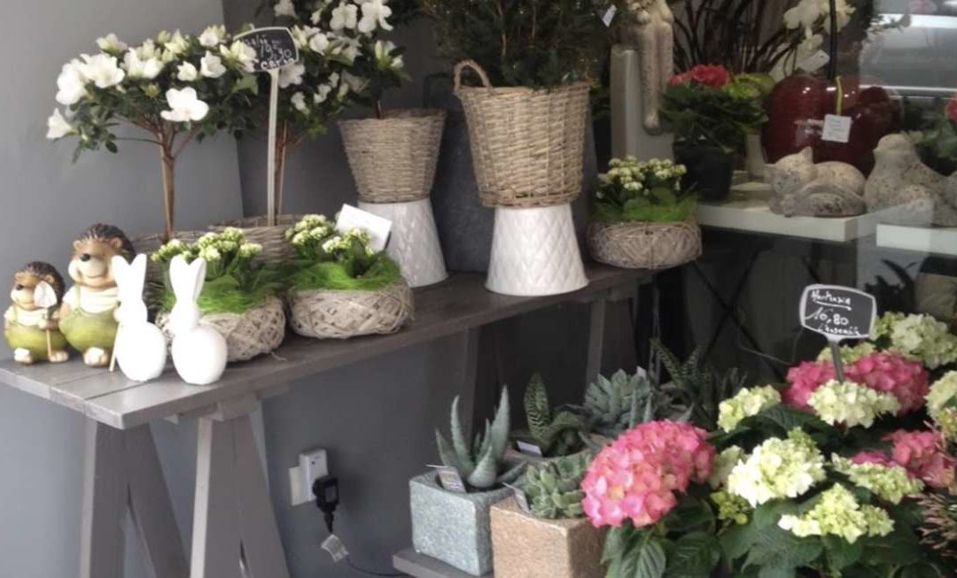 L'Atelier du Fleuriste